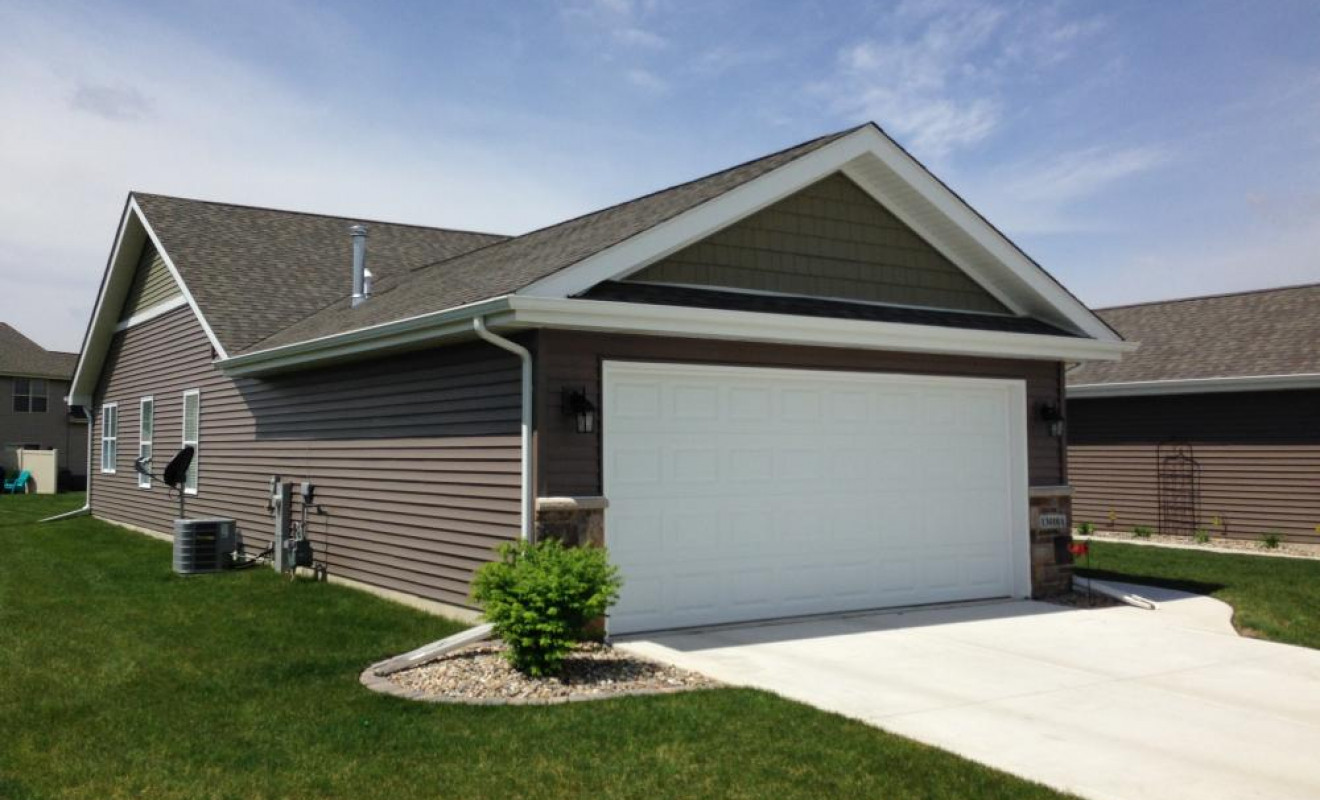 New Homes In Cedar Lake, IN